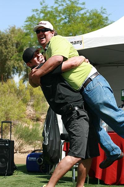 2012 IREM Golf