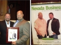 Nevada Business Award